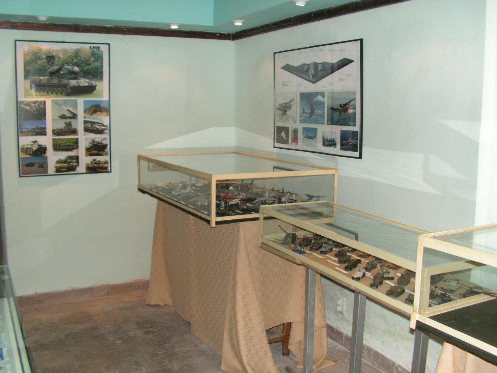 Expo Alba Iulia 2006
